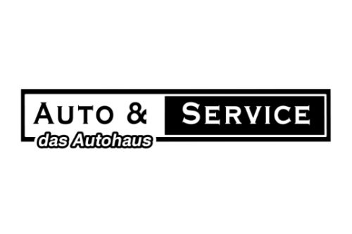 Auto & Service Pforzheim - Logo