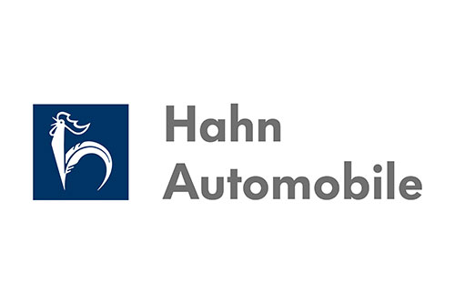 Hahn Automobile - Logo