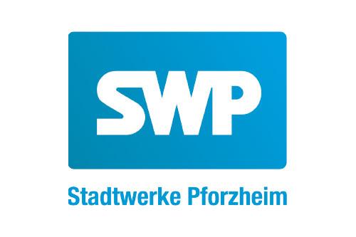 Stadtwerke Pforzheim - Logo